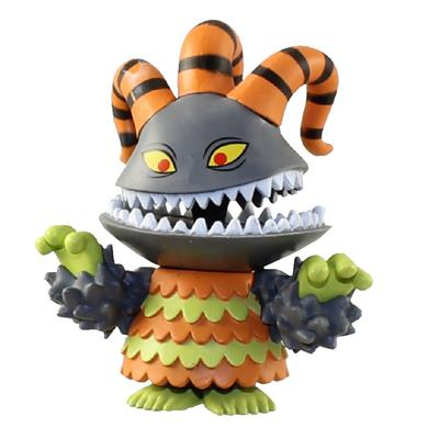 Mystery Minis Nightmare Before Christmas Series 2 Harlequin Demon Stock