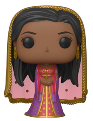 Funko Pop! Disney Princess Jasmine