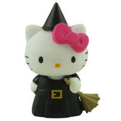 Mystery Minis Hello Kitty Witch