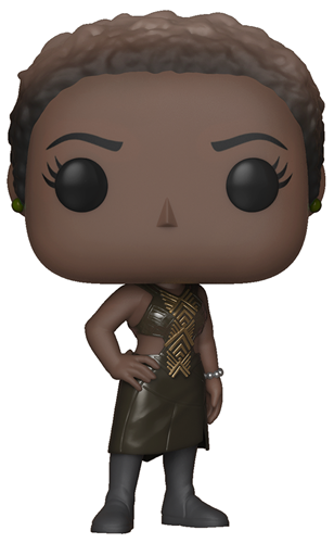 Funko Pop! Marvel Nakia