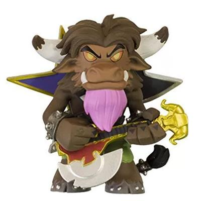 Mystery Minis Blizzard: Heroes of the Storm Tauren Chieftan Icon