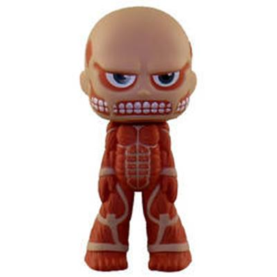 Mystery Minis Best of Anime Series 1 Colossal Titan