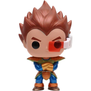 Funko Pop! Animation Vegeta (Planet Arlia)