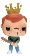 Funko Pop! Freddy Funko Steve (Bloody)
