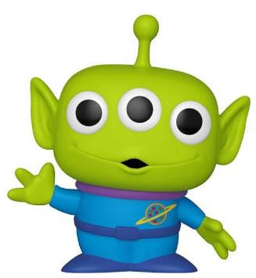Funko Pop! Disney Alien (Glows in the Dark)