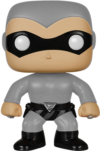Funko Pop! Heroes The Phantom (Grey)
