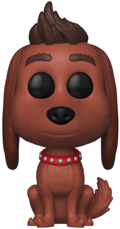 Funko Pop! Movies Max the Dog