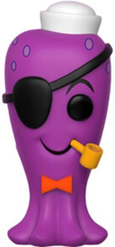 Funko Pop! Funko Pulpo (Purple)