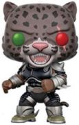 Funko Pop! Games Armor King