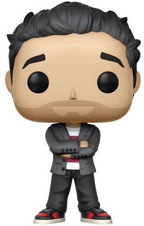 Funko Pop! Marvel Bruce Banner