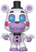 Funko Pop! Games Helpy