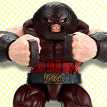 Marvel Legends Juggernaut Series