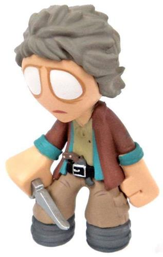 Mystery Minis Walking Dead Series 3 Carol