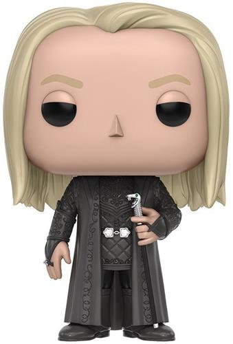 Funko Pop! Harry Potter Lucius Malfoy