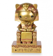 Tokidoki Hello Kitty Misc Gold Kittypatra