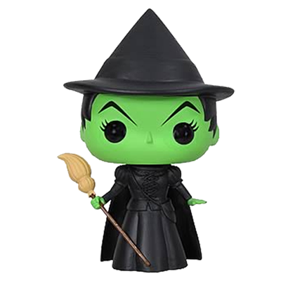 Funko Pop! Movies Wicked Witch Icon