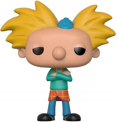 Funko Pop! Animation Arnold Shortman