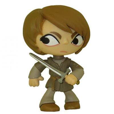 Mystery Minis Game of Thrones Series 1 Arya Stark