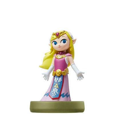 Amiibo The Legend of Zelda Zelda (Wind Waker)