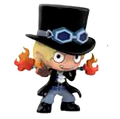 Mystery Minis One Piece Sabo
