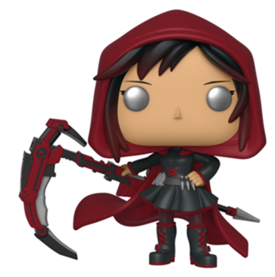 Funko Pop! Animation Ruby Rose