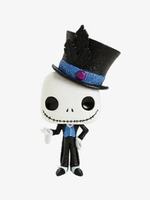 Funko Pop! Disney Dapper Jack Skellington (Diamond)