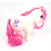 My Little Pony Year 03 Birthflower Ponies - FEBRUARY