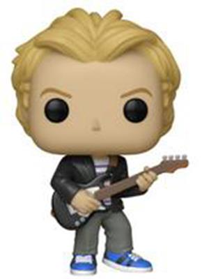 Funko Pop! Rocks Sting