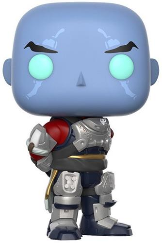 Funko Pop! Games Zavala