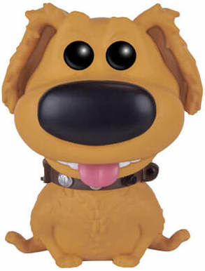 Funko Pop! Disney Dug