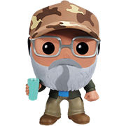 Funko Pop! Television Uncle Si