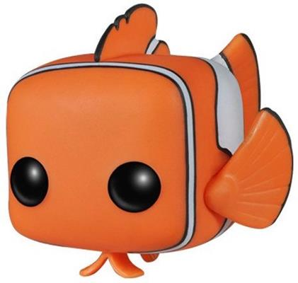 Funko Pop! Disney Nemo Icon