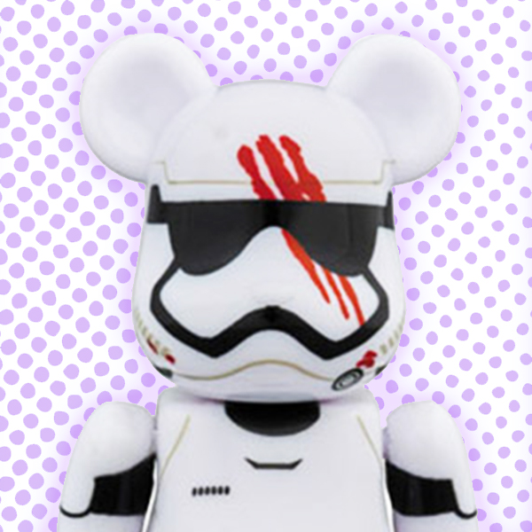 Be@rbrick Star Wars