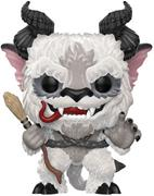 Funko Pop! Holidays Krampus (Flocked) - CHASE