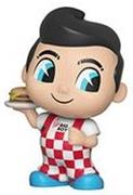 Mystery Minis Ad Icons Big Boy(Checker)