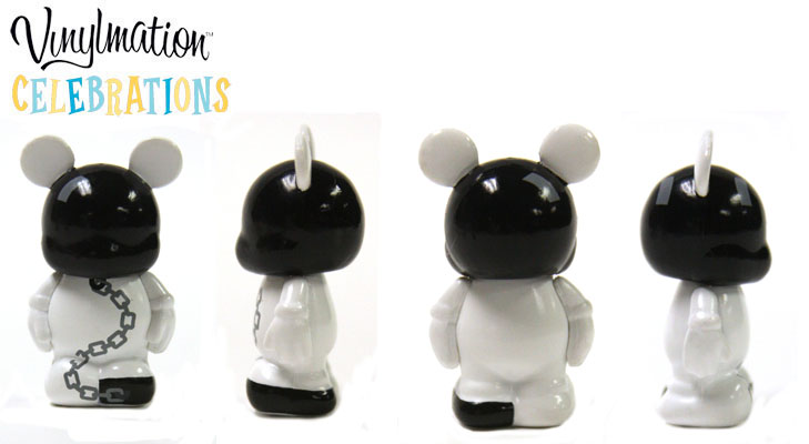 Vinylmation Open And Misc Celebrations Jr Ball & Chain
