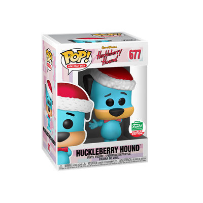 Funko Pop! Animation Huckleberry Hound Stock