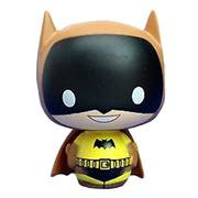 Pint Sized Heroes DC Comics Batman (Yellow)