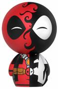 Dorbz Marvel Deadpool (Venom)