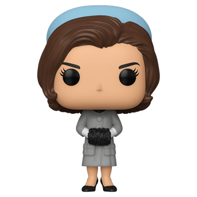 Funko Pop! Icons Jackie Kennedy
