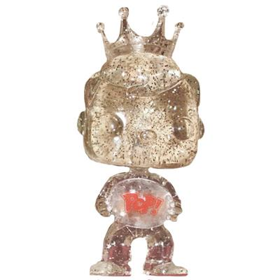 Funko Pop! Freddy Funko Freddy Funko (Crystal) (Clear) Icon
