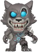 Funko Pop! Books Twisted Wolf