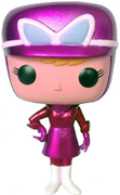 Funko Pop! Animation Penelope Pitstop (Metallic) - CHASE