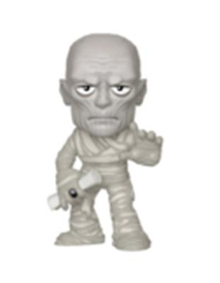 Mystery Minis Universal Monsters The Mummy (Black White)