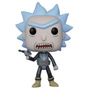Funko Pop! Animation Prison Break Rick
