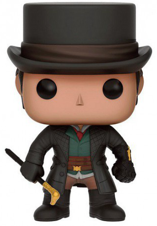 Funko Pop! Games Jacob Frye (Uncloaked) Icon
