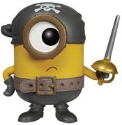 Funko Pop! Movies Minion (Eye Matie)
