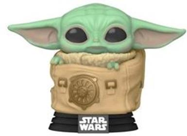 Funko Pop! Star Wars The Child w/ Bag