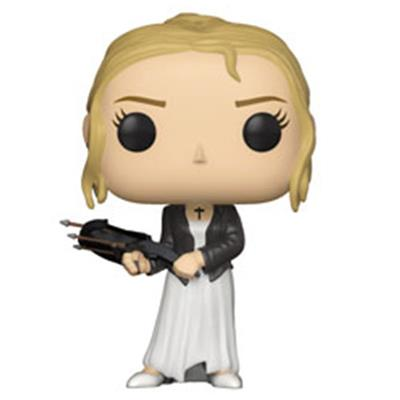 Funko Pop! Television Buffy (White Dress)
