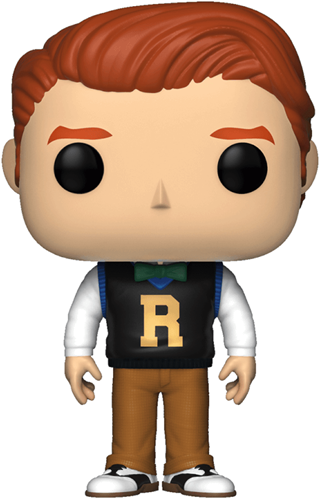 Funko Pop! Television Archie Andrews (Dream Sequence)